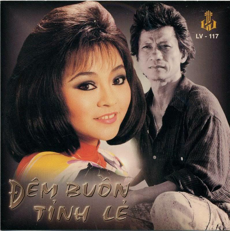 Che Linh & Huong Lan - Dem Buon Tinh Le (1999) [FLAC]