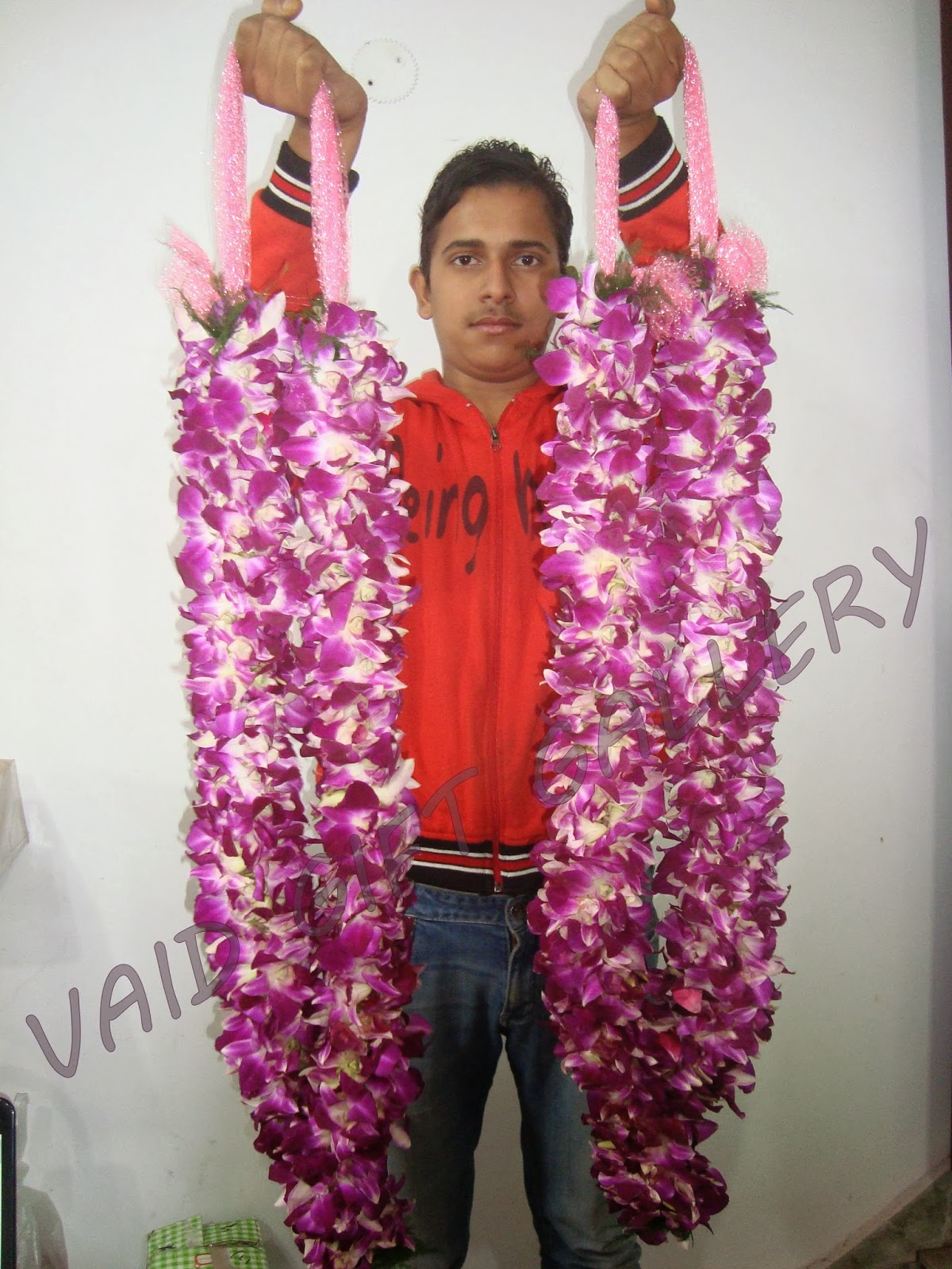 SHARMA FLOWER DECORATOR PATHANKOT...: JAI MALA