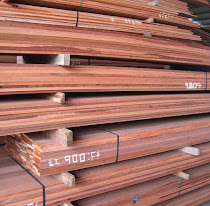 Meranti Planks