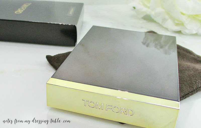 Tom Ford Skin Illuminating Powder in Moodlight notesfrommydressingtable.com