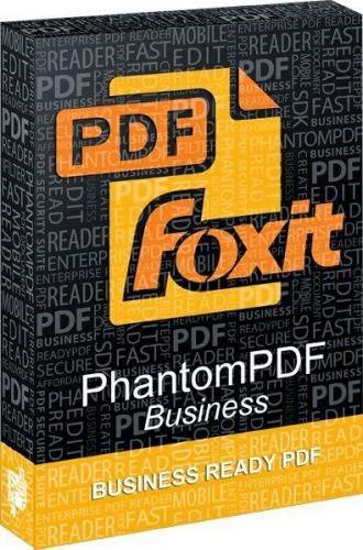 Foxit-PhantomPDF-Business-7.0.3.916