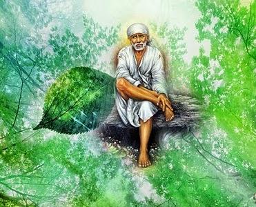Sai Ram Shayari