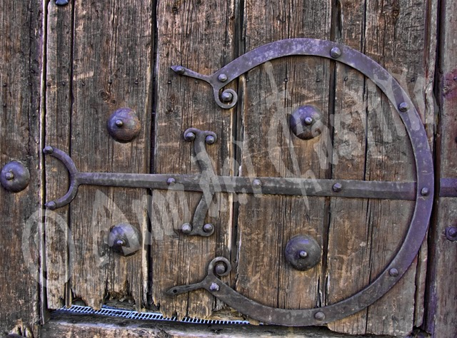 Castra in lusitania partes del castillo montaje de las - Montaje de puertas ...
