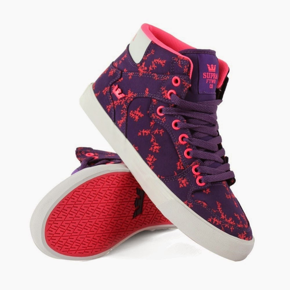 Images For Purple Adidas High Tops For Girls