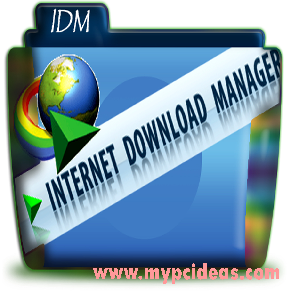 internet download manager for firefox 14