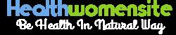 Healthwomensite