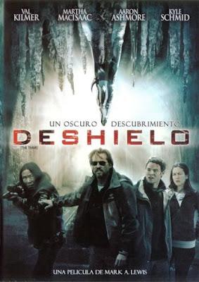 Deshielo – DVDRIP LATINO