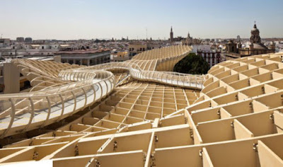 The World's Largest Wooden Structure  Seen On www.coolpicturegallery.us
