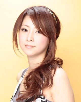 水谷雅子:熟齡「日本美魔女」水谷雅子