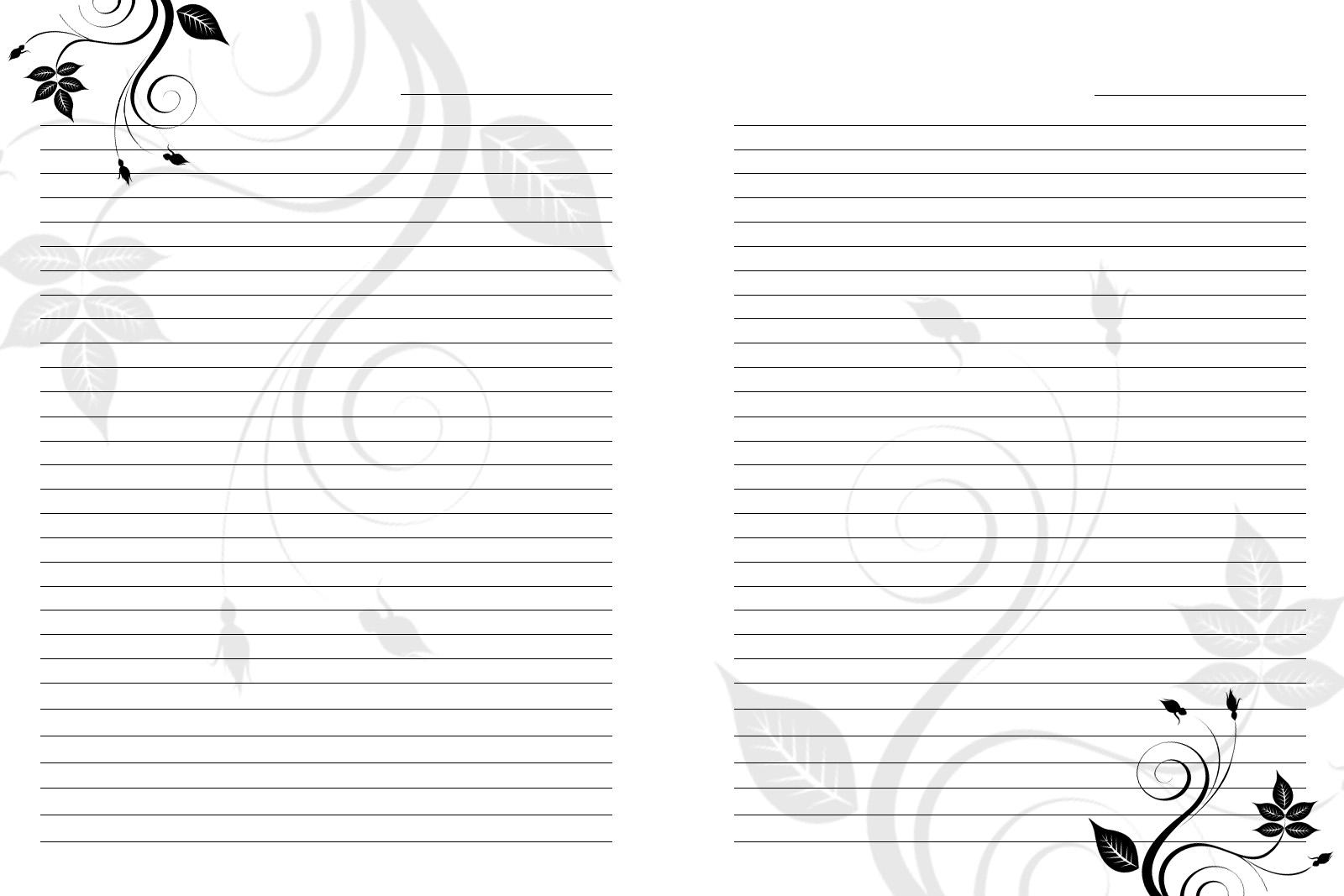 Как сделать линию в Word? Линии под текстом и над ним - myBlaze 18