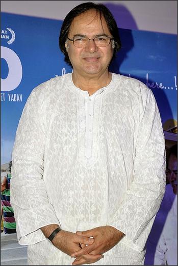 Bollywood films: Indian actor Farooq Shaikh has died