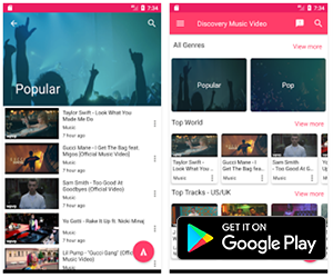 Music App of the Month - Free Music for Youtube