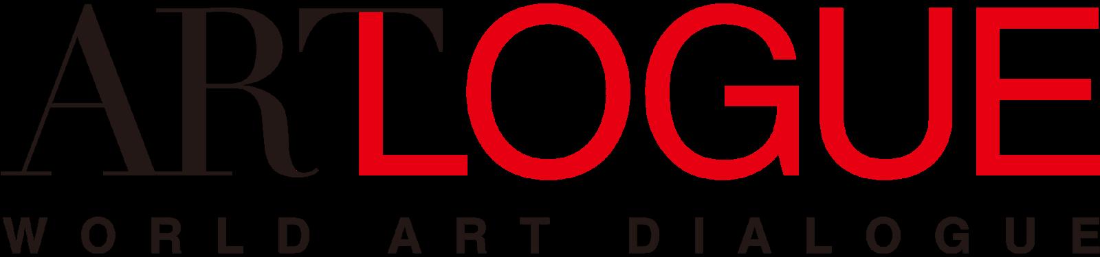 ARTLOGUE ロゴ