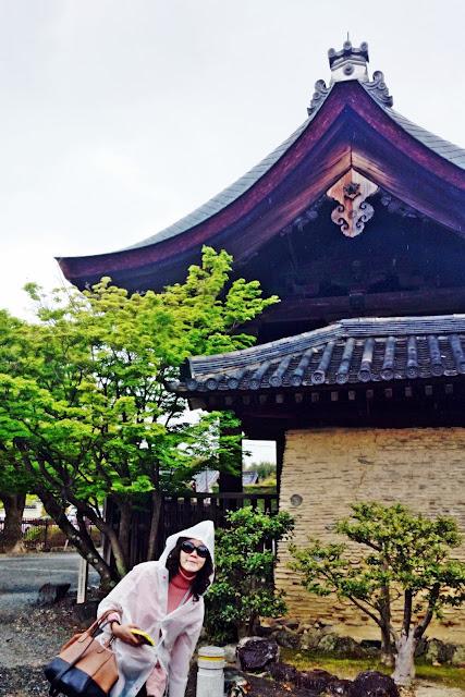 meheartseoul.blogspot.sg | Tenryuji Temple
