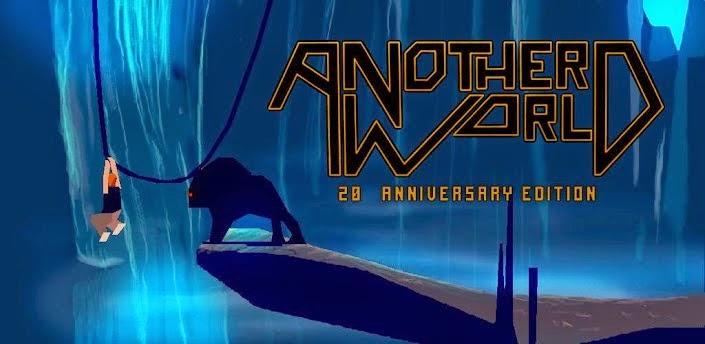 Another World, ¡comprado 20 años después!