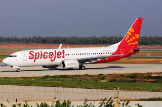 SpiceJet places order for 30 additional Boeing 737-800 aircraft ...