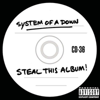 [2002] - Steal This Album!