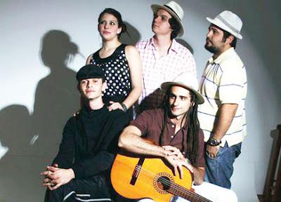 projeto mistura urbana-música-banda contos de réis-big ben-djs