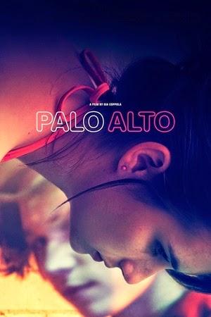 Poster Palo Alto 2013