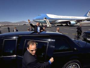 Skandal Secret Service, Gedung Putih Disorot [ www.BlogApaAja.com ]