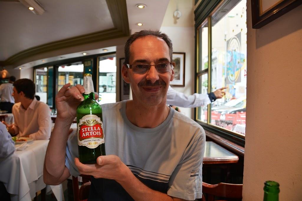 Buenos Aires Stella Artois