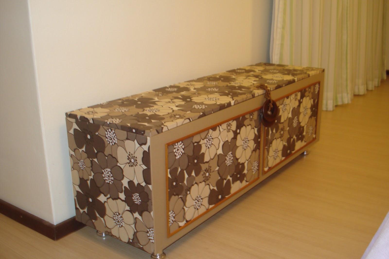 está no meu quarto combinando com a tonalidade do piso de madeira #6C4424 1600x1067