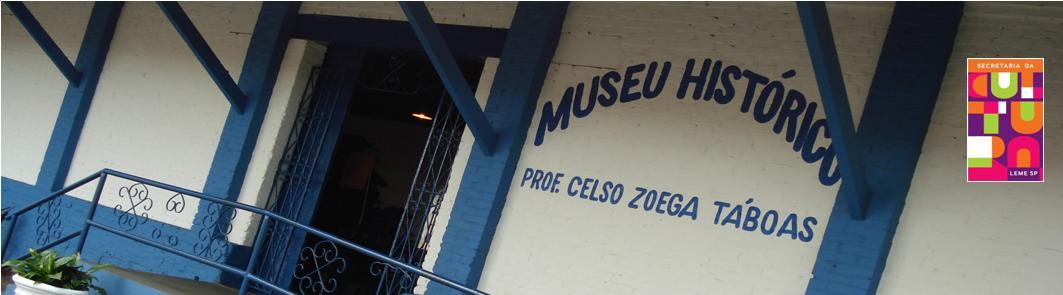 Museu Histórico Municipal de Leme