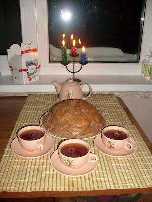 рецепт вебмастера - торт Черепаха