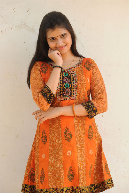 Actress Sri Lalitha Stills Gallery Photoshoot images
