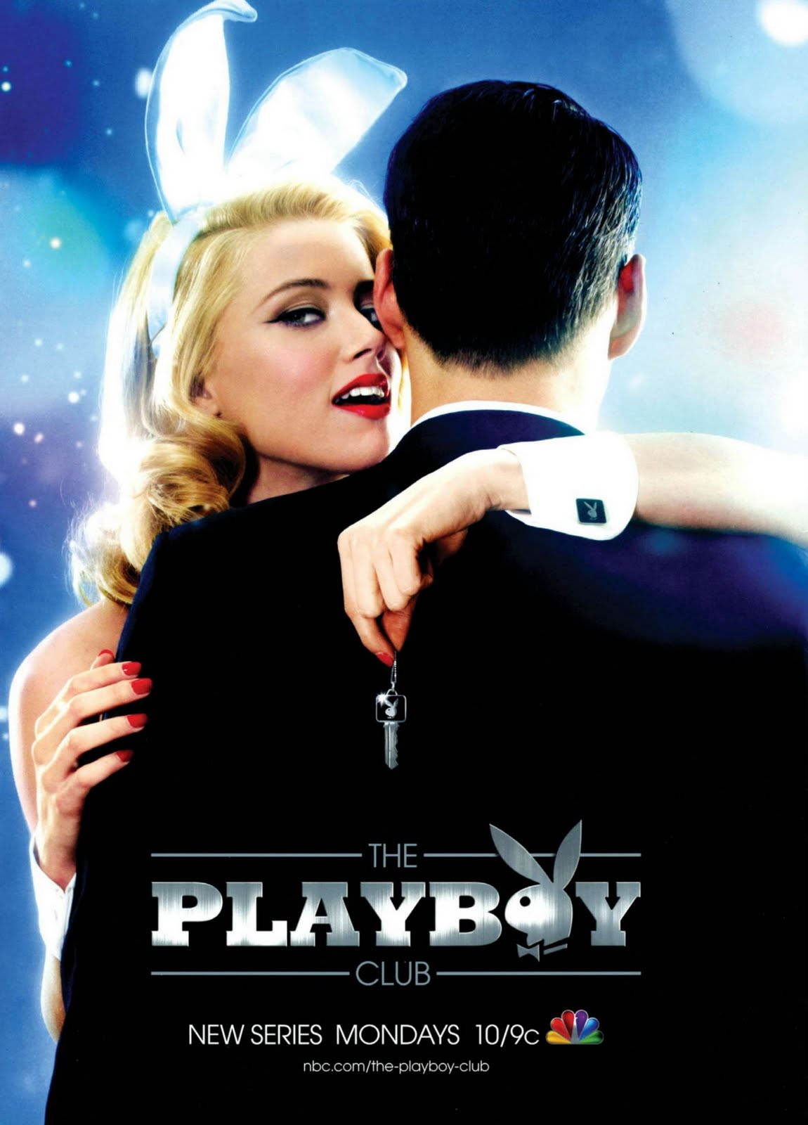 [Wupload] [HDTV] The Playboy Club - Saison 1 Episodes 1 à 2/?? [VOSTFR]