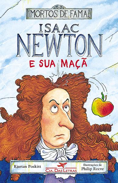Isaac Newton e sua Maçã ~ Uma Leitora