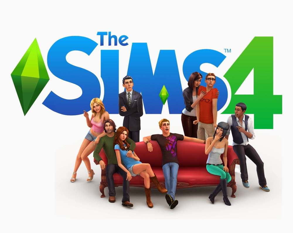The Sims 4 Trial