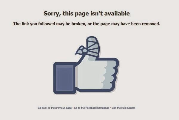 4 mat tien oan vi mua like ao tren facebook 1390184850455 Facebook sẽ hoàn toàn loại bỏ Fanpage câu like, spam... Facebook Ninja