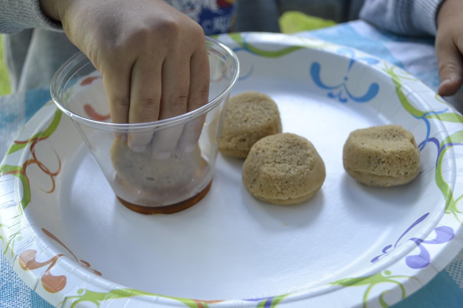 #glutenfree #dairyfree #eggfree #pancake #muffins