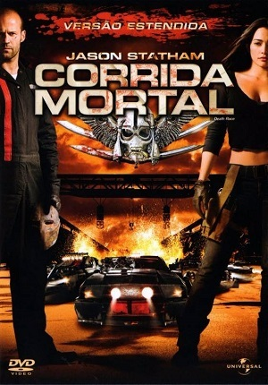 Corrida Mortal BluRay Torrent torrent download capa