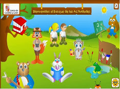 Actividades para E. Infantil
