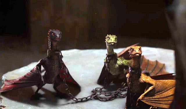 Game Of Thrones Sezonul 3 Episodul 7