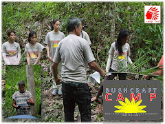 Philippine Independence Bushcraft Camp 2011
