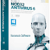 Download ESET NOD32 Antivirus 6 Full Version