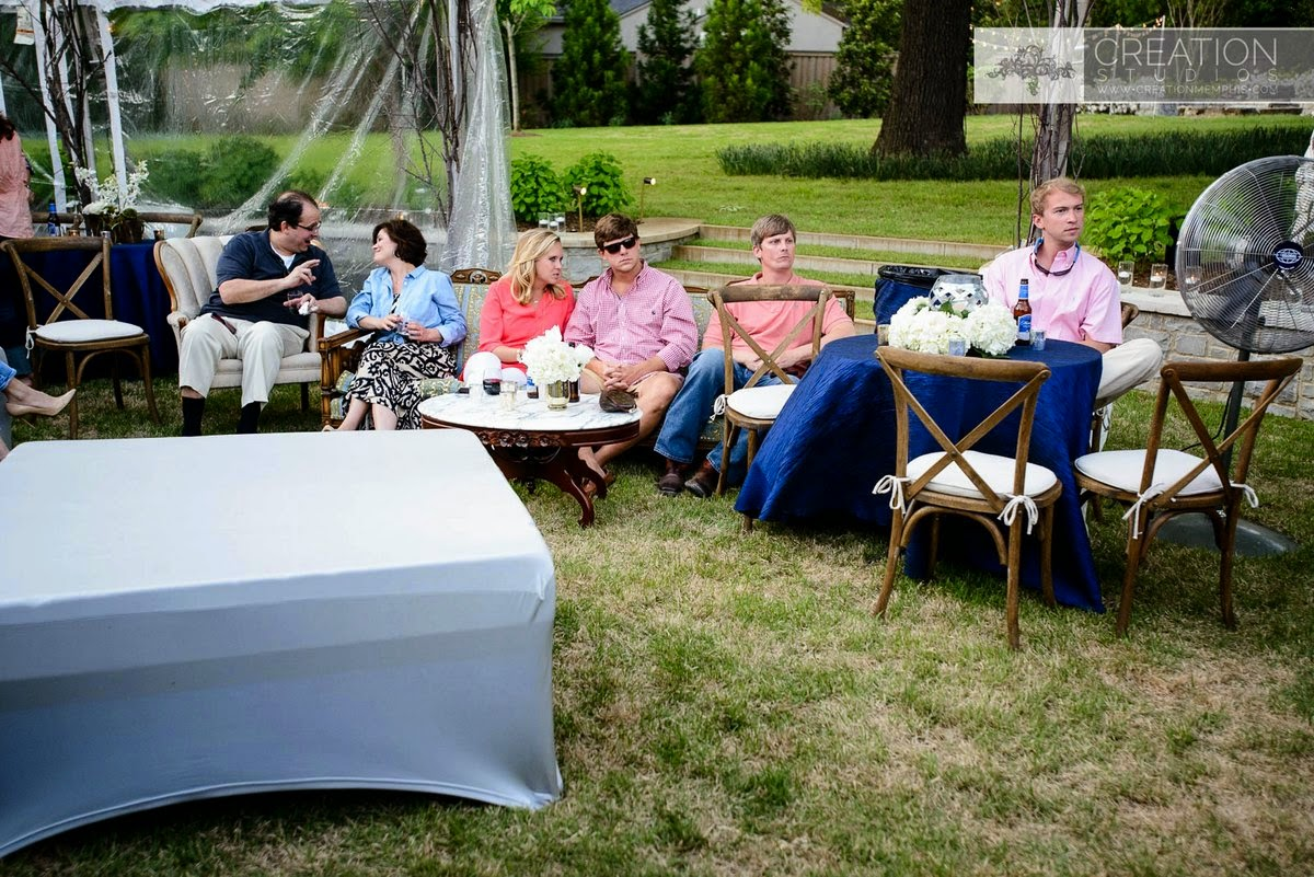 greygrey designs my party backyard concert party