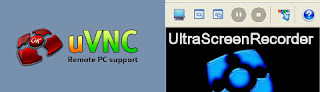 UltraVNC Screen Recorder