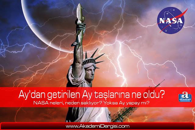 nasa, astronomi - uzay bilimi, uzay, uzayda hayat var mı, ay yapay mı, Space Explorer,