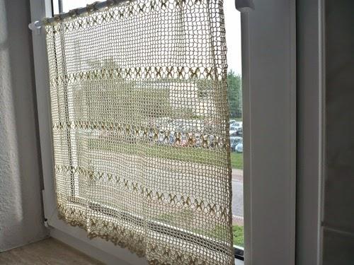 salinas kreative seite gardinen geh kelt. Black Bedroom Furniture Sets. Home Design Ideas