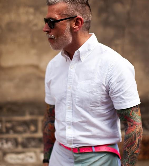 La jolla hair stylist kira pinski men 39 s trends for Tattoo la jolla