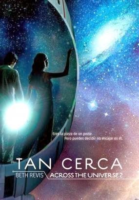 Tan Cerca (Beth Revis)