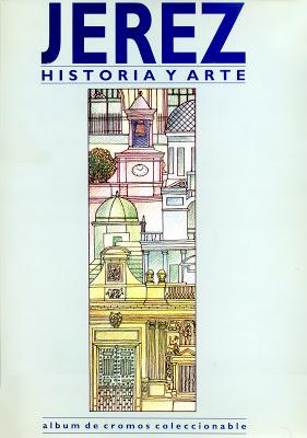 Jerez historia y arte