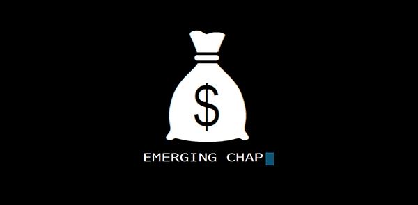 Emerging chap