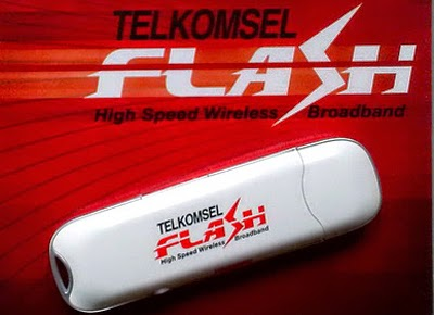 setting dns telkomsel flash