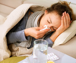 Home Remedies For Cold and Cough