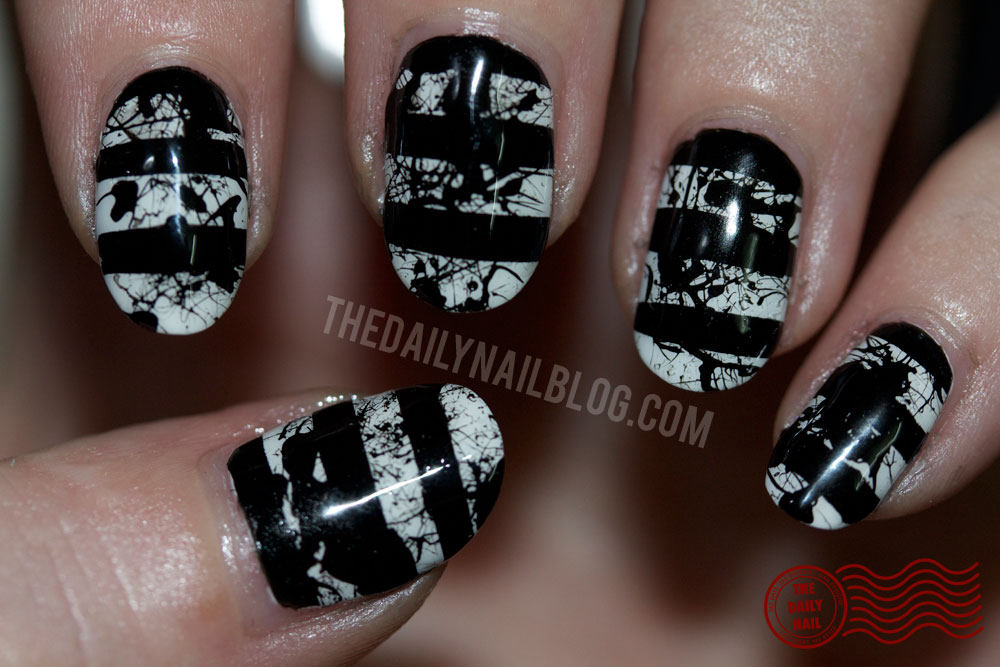 Jailhouse Rock! - The Daily Nail